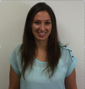 ASF accelerator grant awardee, Jennifer Foss-Feig, PhD